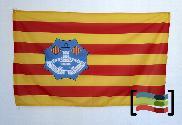 Bandeira do Menorca