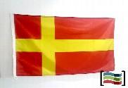 Bandera de Castañeda