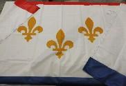 Bandera de Nueva Orleans