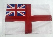 Bandera de Royal Navy