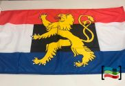 Bandera de Benelux