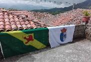 Bandera de Valdés