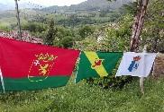 Bandera de Cangas del Narcea