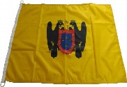 Bandera de Lima (Perú)
