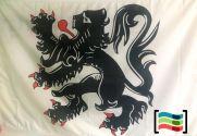 Flag of Binche