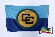 Bandeira do Comunidad del Caribe