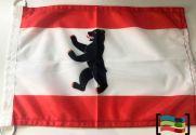Bandiera di Berlín