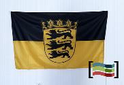Bandiera di Baden-Wurtemberg C/E