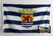 Bandiera di Zeeland