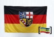 Drapeau de la Saarland