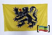 Flag of Flemish Region