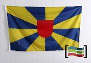 Bandera de Flandes Occidental
