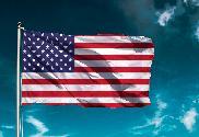 Bandeira do Estados Unidos
