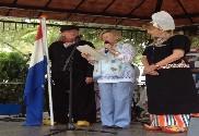 Bandeira do Países Bajos