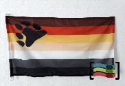 Bandiera di Comunidad de osos