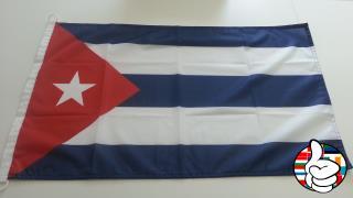 Bandeira do Cuba