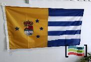 Bandiera di Rincón de la Victoria