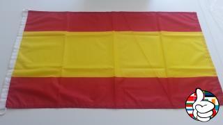 Drapeau de la Espagne