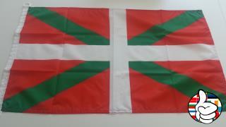 Drapeau de la Pays Basque