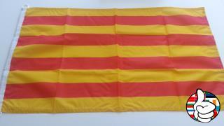 Bandeira do Cataluña