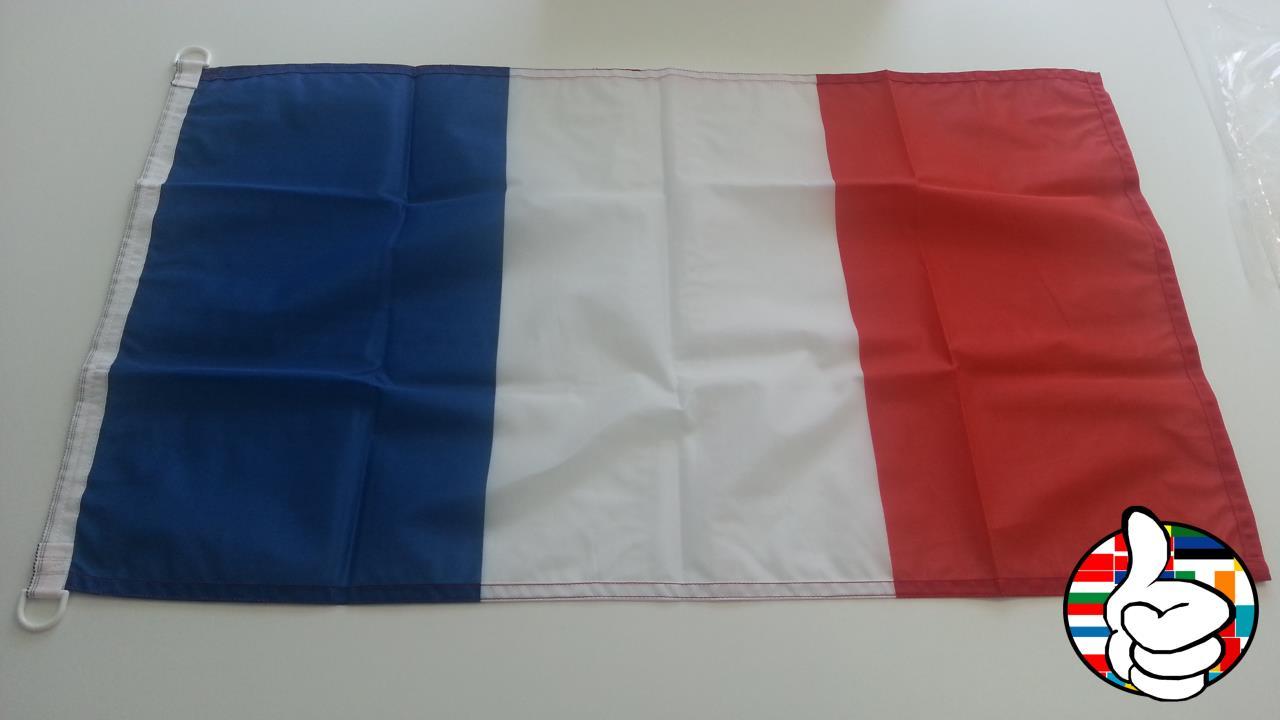 Comprar Bandera Francesa