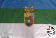 Bandera de Montecorto
