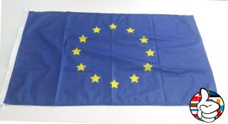 Bandiera di Unione Europea