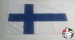 Bandiera di Finlandia